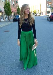 a-long-and-soft-skirt-with-a-statement-necklace