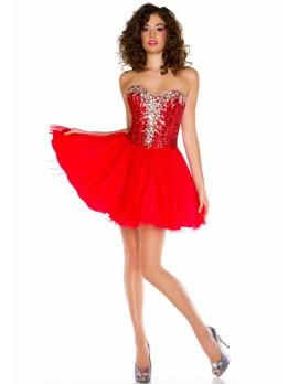 robe-soire-rouge